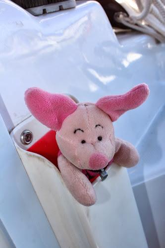 A PIG POST: Neighbourhood Watch