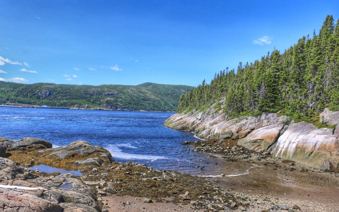 HIKING TADOUSSAC